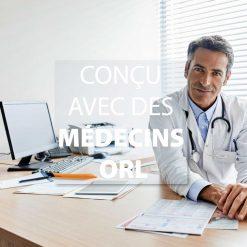 Orison Est Concu Avec Des Médecins Orl